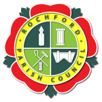 Rochford Parish Council Logo